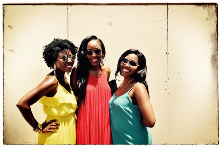 Floribean girls